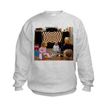 Hypnotic TV Sweatshirt