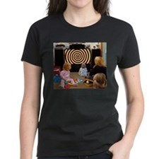 Hypnotic TV Tee