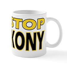 stop_kony Small Mug