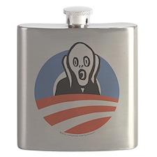 ObamaScream Flask