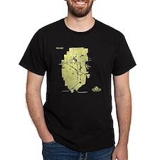 MIA-FL_LM-WH-LM T-Shirt