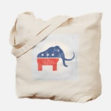 gop-mammoth-TIL Tote Bag