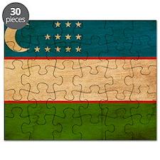 Uzbekistantex3tex3-paint Puzzle