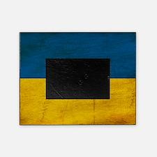 Ukrainetex3tex3-paint Picture Frame
