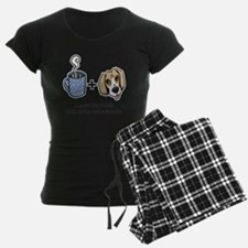 beagle_coffeeforlight Pajamas