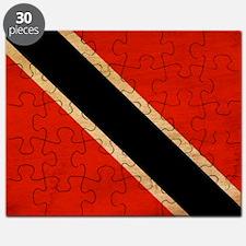 Trinidad And Tobagotex3tex3-paint Puzzle