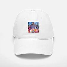 MSG Burger Baseball Baseball Cap