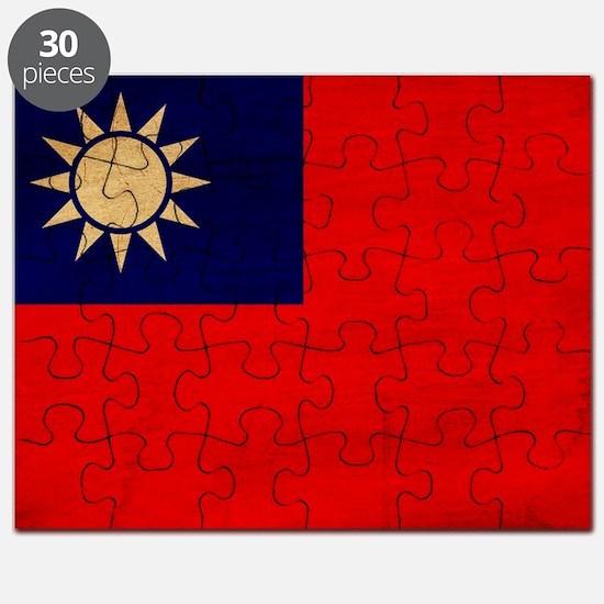 Taiwantex3tex3-paint Puzzle