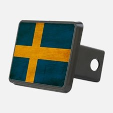 Swedentex3tex3-paint Hitch Cover