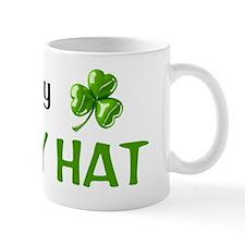 Lucky_Hat Mug