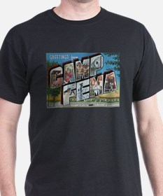 Camp FEMA T-Shirt