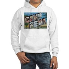Camp FEMA Jumper Hoody