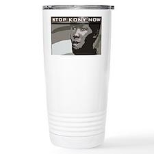 Stop Kony Now Thermos Mug
