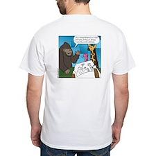 Men's Art Imitates Life T-Shirt