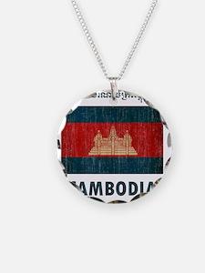 Cambodia6 Necklace
