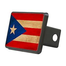 Puerto Ricotex3tex3-paint Hitch Cover