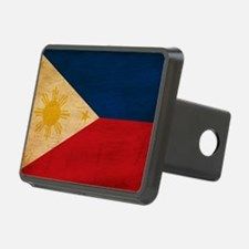 Philippinestex3tex3-paint Hitch Cover
