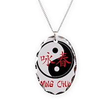 wingchunpocket Necklace