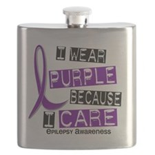 I Care Flask