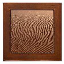 desert Framed Tile