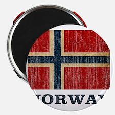 norway9 Magnet