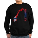 Norwegian Sweatshirt (dark)