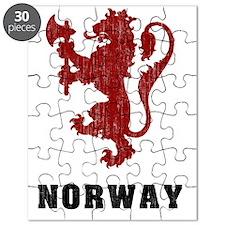 norway10 Puzzle