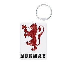 norway10 Keychains