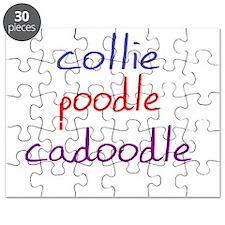 cadoodle_black Puzzle