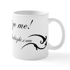 Im Size Me -Shirt Mug