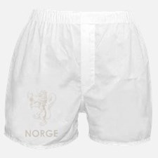 Norge1Bk Boxer Shorts