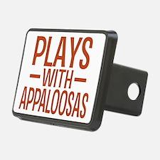playsappaloosas Hitch Cover