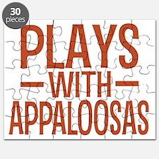 playsappaloosas Puzzle