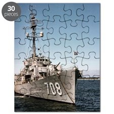 parle framed panel print Puzzle
