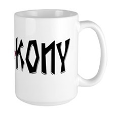 Knw Mug