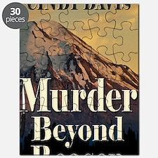 Murder Beyond Reason Puzzle