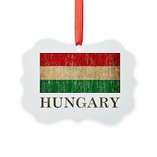 hungary8 Ornament