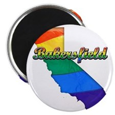Bakersfield Magnet