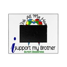 D Brother Picture Frame