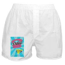 saveTheMax_print Boxer Shorts