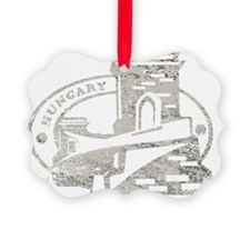 hungary10Bk Ornament