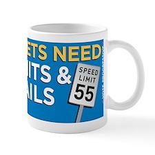 FreeMarketSpeedLimits Mug