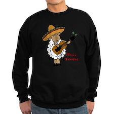 Fleece Navidad Jumper Sweater