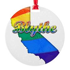 Blythe Ornament