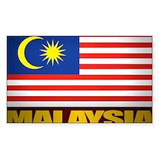 Malay (Laptop Skin) Decal