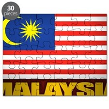 Malay (Laptop Skin) Puzzle