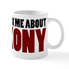 konyaskabout Mug