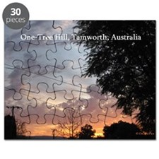 ONE TREE HILL Puzzle
