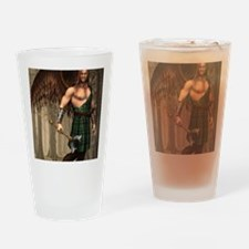 ANGEL_Uriel_notecard Drinking Glass