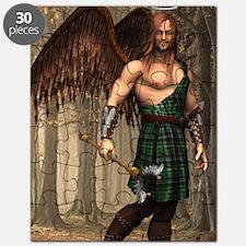 ANGEL_Uriel_notecard Puzzle